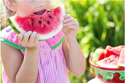 Watermelon Healht Benefits